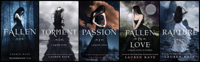 Book Cover Series Order : Cam confirmed… exciting news for lauren kate fans